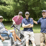 Carleton Open Golf Tournament