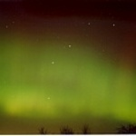 Aurora Borealis at Carleton College