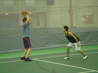 IM Basketball