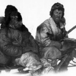 "Commander Byrd termed the Gould sledge journey ""the outstanding personal achievement of the expedition."""