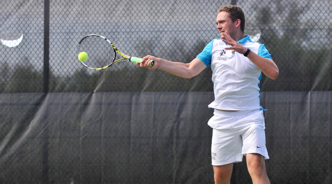 adolphus christian singles Chicago – the university of chicago men's tennis team heads north for a six-team ncaa regional this weekend, hosted by gustavus adolphus college the maroons received a first-round bye and.
