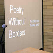 Poetry Without Borders 2017
