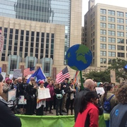 Climate March 2017