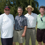 Carleton Open Golf Tournament 2008