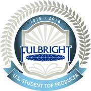 Fulbright Top Student Producer