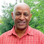 Tsegaye Nega, Associate Professor of Environmental Studies