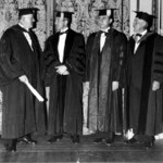 Honorary Degree from the Brooklyn Polytechnic Institute