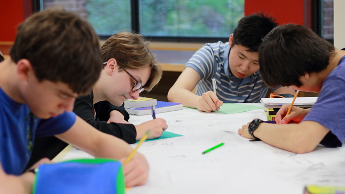 How does history develop critical thinking skills