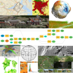 Geospatial Projects and Data