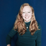 Madeline Egan, '19, Chaplain's Associate