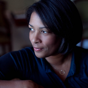 Acclaimed documentary filmmaker, Dawn Porter
