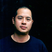 Music critic and journalist Jeff Chang