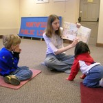Library Story Hour