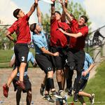 Carleton Ultimate Summer