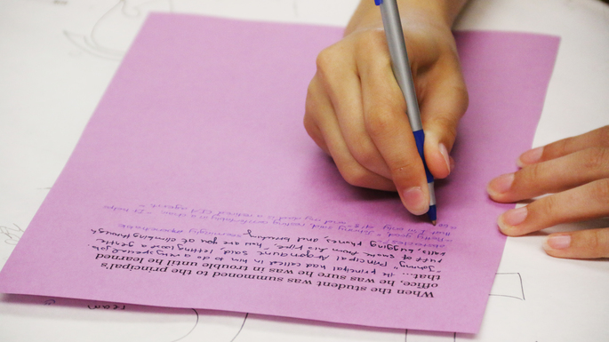 creative writing summer college programs Creative writing summer programs for grades 6-12 the creative writing department is located in the writing house academic and college counseling.