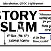 Story Slam with Define American
