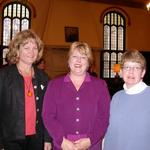 Tami, Lorie and Linda