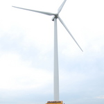 The Kracum Wind Turbine