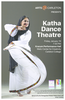 Katha Dance Theater will perform on Fri. Jan. 19 at 7:30pm in Kracum Performance Hall.