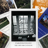 digital collections thumbnail for academic catalogs