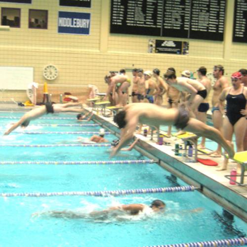 Hour Of Power Relay 2007 Varsity Athletics Carleton College