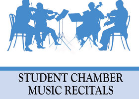 Winter 16 Student Chamber Recital