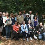 The LA Club visits the Descanso Gardens