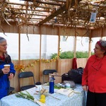 Sukkot Celebration - Octoer 10, 2014