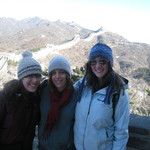 Great Wall Visit