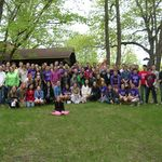Chemistry Picnic at Nerstrand Woods