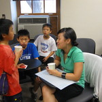 Korean Adoptee program