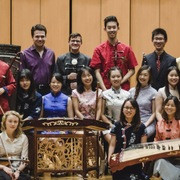 Carleton's award-winning Chinese Music Ensemble, 2017
