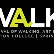 WALK! A Festival of Walking, Art & Ideas