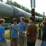 Alaska High Latitude Periglacial Geology Field Trip