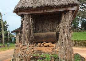 Cameroon Architecture