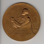Freedoms Foundation Medal, 1951.