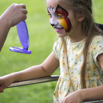 Happy Hour and Carnival: Face Painting!