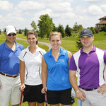 Carleton Open Golf Tournament 2011