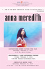 Anna Meredith Poster