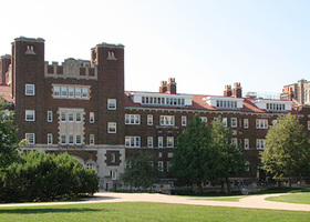 Burton Hall