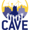 CAVE new wordmark logo