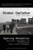 Global Carleton exhibit opening reception