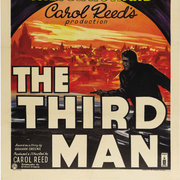 """The Third Man"" film poster"