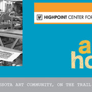 Fred Hagstrom exhibition at Highpoint Center for Printmaking