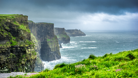 Ireland: Landscapes, Histories & Stories