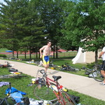 Carleton Triathlon