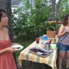 Ice Cream Party - May 2016