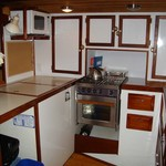 Seaward Galley