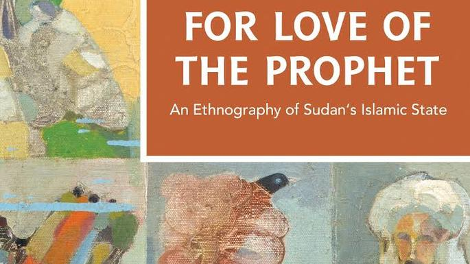 For Love of the Prophet