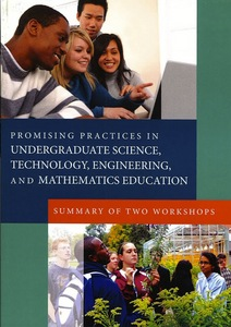 Promising Practices in Undergraduate STEM Education